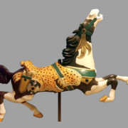 C-w-parker-carousel-indian-pony