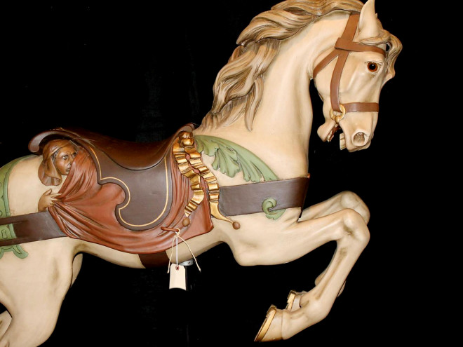 Ca-1900-Dentzel-carousel-horse-prancer-full