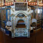Casino-Pier-Seaside-Carousel-Wurlitzer-146-band-organ