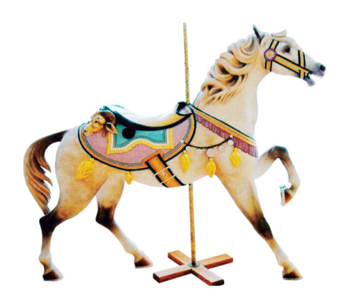 E-joy-morris-rams-head-cantle-carousel-horse
