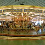 Historic-Floyd-Moreland-Carousel-Casino-Pier-Seaside-New-Jersey