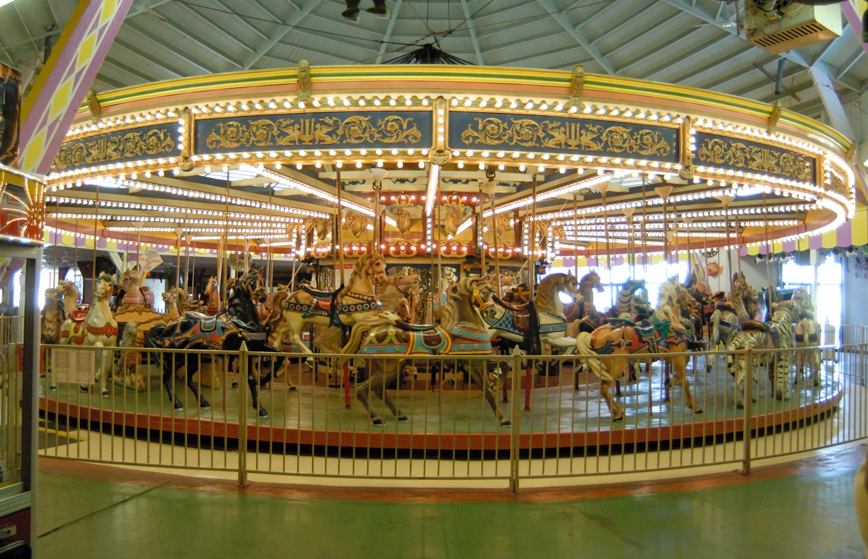 casino pier seaside heights nj history