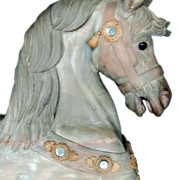 Looff-old-paint-carousel-stander-bust