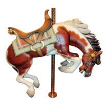 rare-C-W-Parker-carousel-bucking-bronco