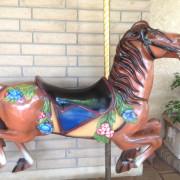 Looff-style-carousel-horse-jumper-fiberglass