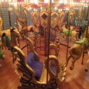 Miniature-Looff-style-carousel-figures-2