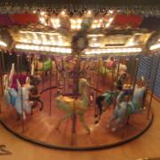 San-Francisco-Looff-style-miniature-carousel