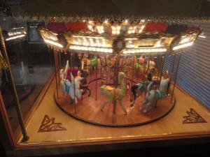 San-Francisco-Looff-style-working-miniature-carousel