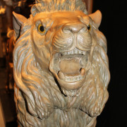 ca-1905-Dentzel-carousel-lion-face