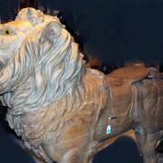 ca-1905-Dentzel-carousel-lion-non-romance
