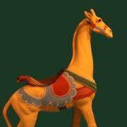 Ca-1890s-Spanaway-Looff-Giraffe-rom