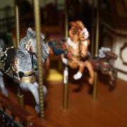 Columbia-Double-Deck-mini-horses