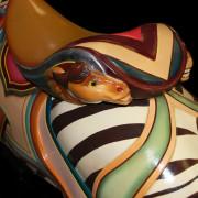 Ca-1910-Dentzel-carousel-zebra-rams-head-cantle