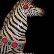 Ca-1910-Dentzel-carousel-zebra-rams-head-cantle-bust