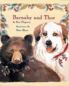 Barnaby-and-Thor-by-Sue-Hegarty