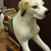 Ca-1912-Herschell-Spillman-Carousel-Dog-front2