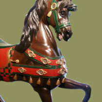 Ca-1900-Looff-carousel-horse-bust-base