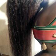 Ca-1900-Looff-carousel-horse-hair-tail