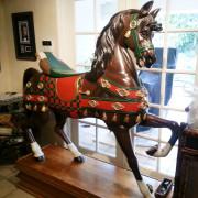 Ca-1900-Looff-carousel-horse-stander-restored