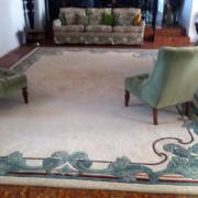 M-Stevens-Collection-custom-carousel-rug-companion-1