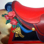 Muller-rose-pony-trappings-roses-detail