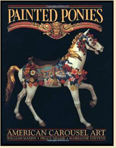 Painted-Ponies-American-Carousel-Art-book-r