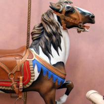 Waldameer-amusement-park-Muller-carousel-horse-bust