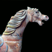 1911-Parker-carousel-horse-bust