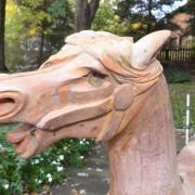 Abilene-Parker-carousel-horse-head-nr