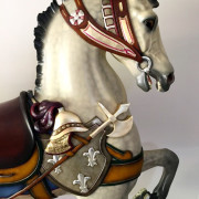 Indian-Trail-Park-Dentzel-military-pageant-horse