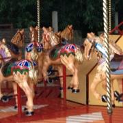 Rolls-Royce-carousel-horses-2