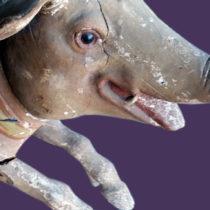 ca-1900-Chavin-carousel-pig