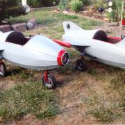 Antique-Hennecke-Auto-Carousel-planes-restored