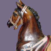 Ca-1900-Dentzel-stander-non-rom-bust