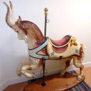 1902-Quassy-EJ-Morris-carousel-goat