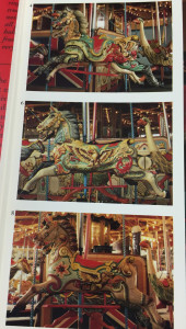 Fairground-Art-page-40-Clacton-Pier-Galllopers