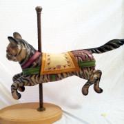 French-juvenile-carousel-cat-lp