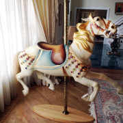 Illions-supreme-carousel-horse-jumper-romance