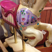 purple-rocking-horse-trappings