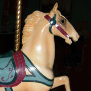 D-C-Muller-Conneaut-Lake-carousel-horse