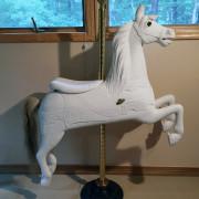 ca-1880-Charles-Dare-carousel-horse-primer