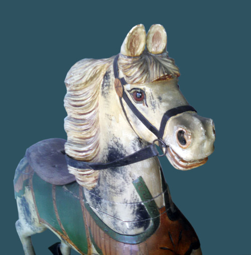 ca-1880s-Dare-carousel-horse-bust