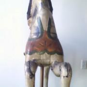 ca-1880s-Dare-carousel-horse-front