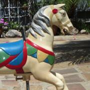 Illions-kiddie-carousel-horse-ca-1920-50-bust