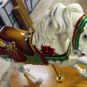 MGR-Museum-Christmas-carousel-horse-front