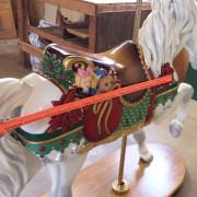MGR-Museum-Christmas-carousel-horse-measurement