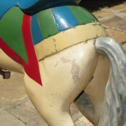 Metal-kiddie-carousel-horse-rear-ca-1920-50