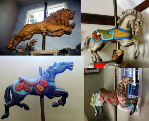 Mexican-carousel-figures-Redbug-Gallery