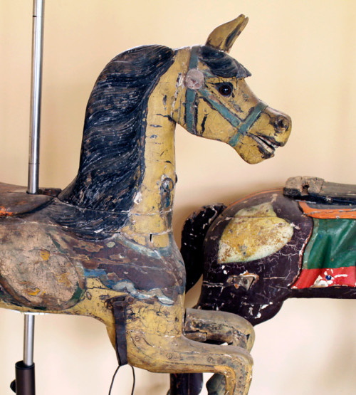 1890s-Dare-carousel-horse-bust