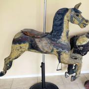1890s-Dare-carousel-horse-track-jumper